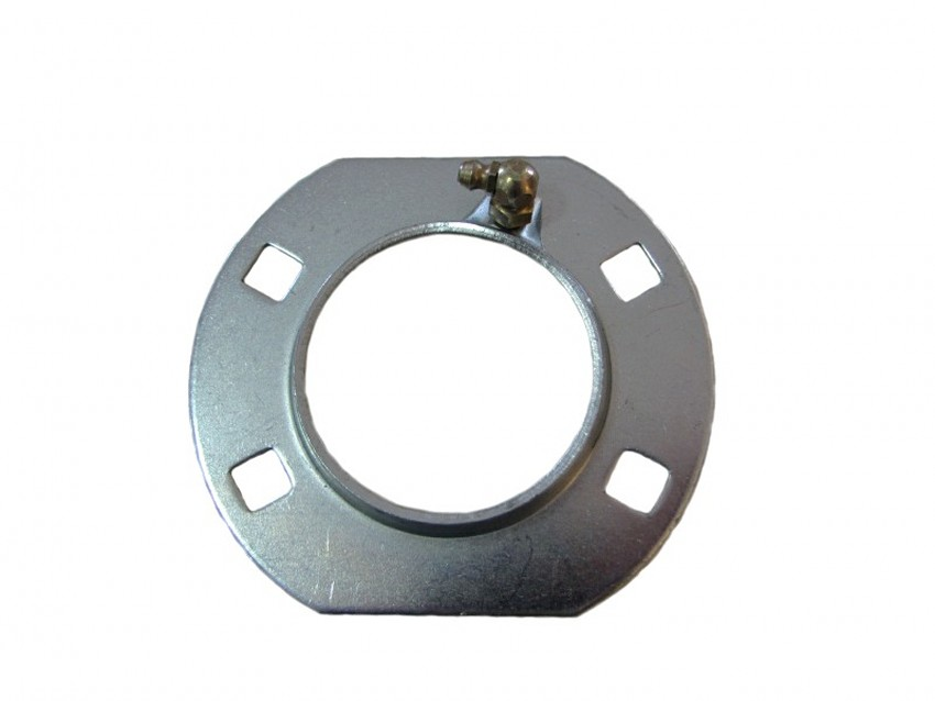 101-80 - FLANGE, GREASEABLE - 90 DEGREE